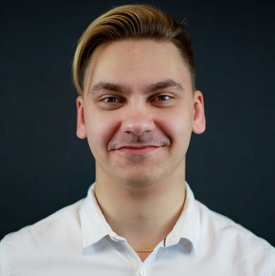 Александр Богданов, UserGate