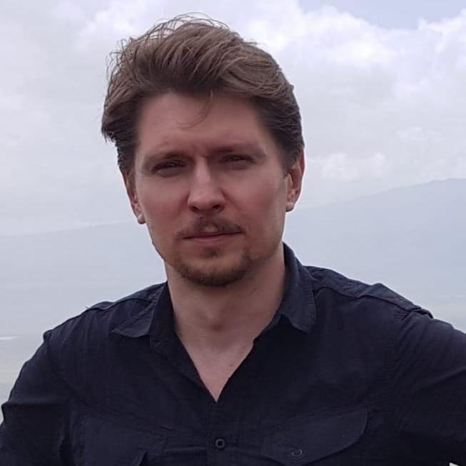 Александр Кравцов, ВСК