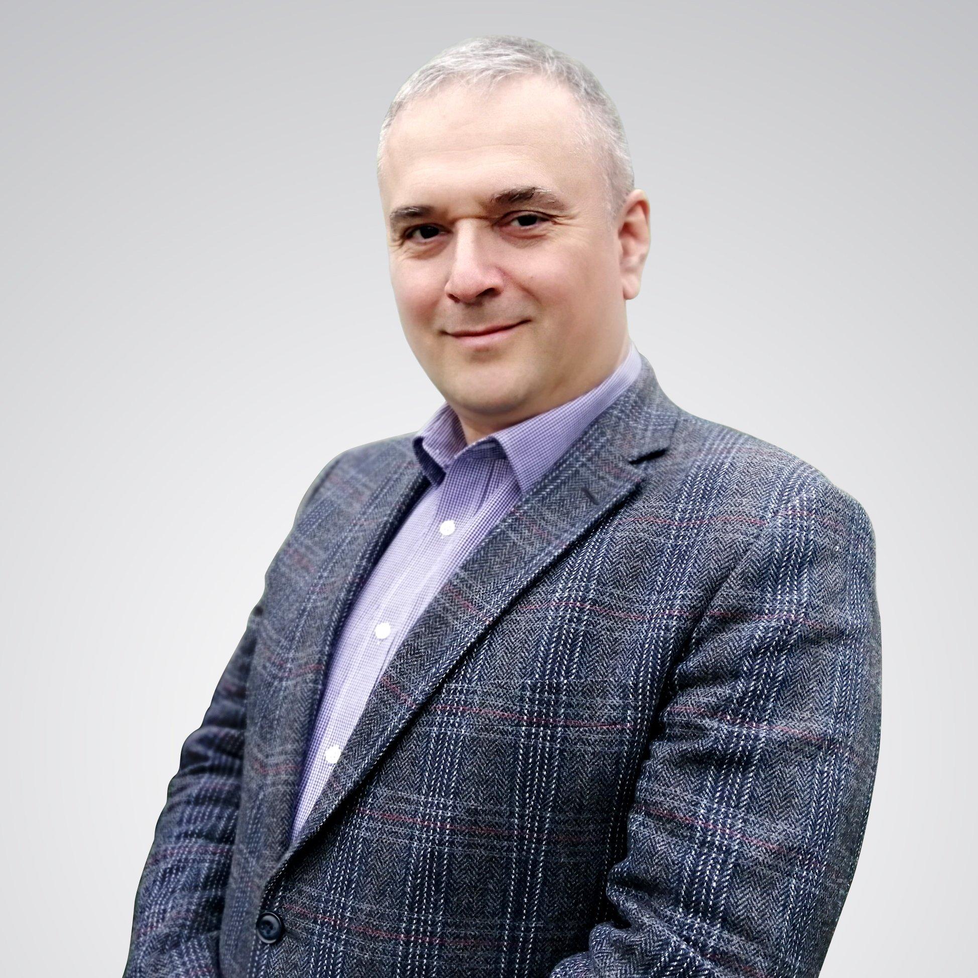 Андрей Юршев, Рублево-Архангельское