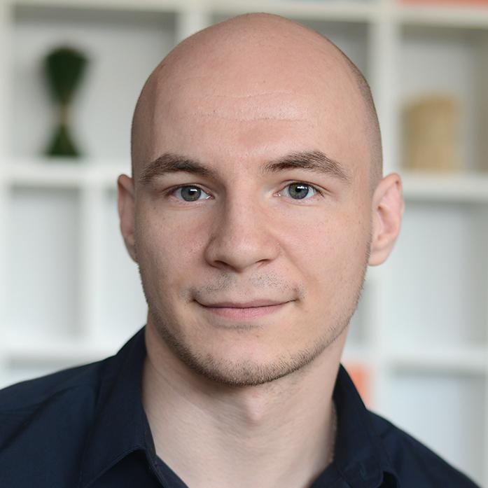 Андрей Ушаков ЛАНИТ