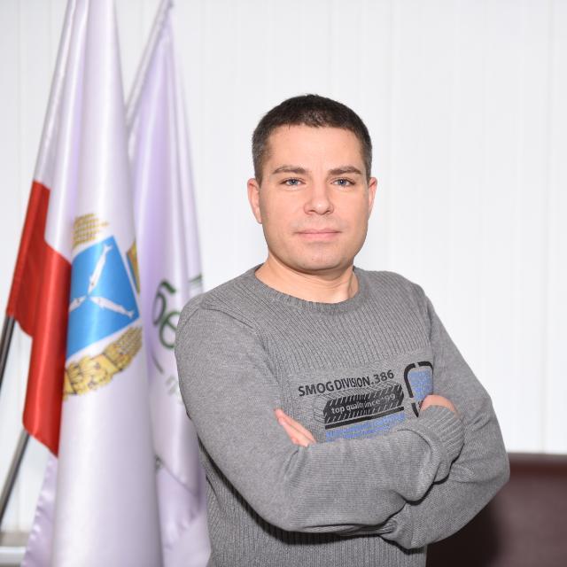 Вячеслав Грушкин, Белая Долина