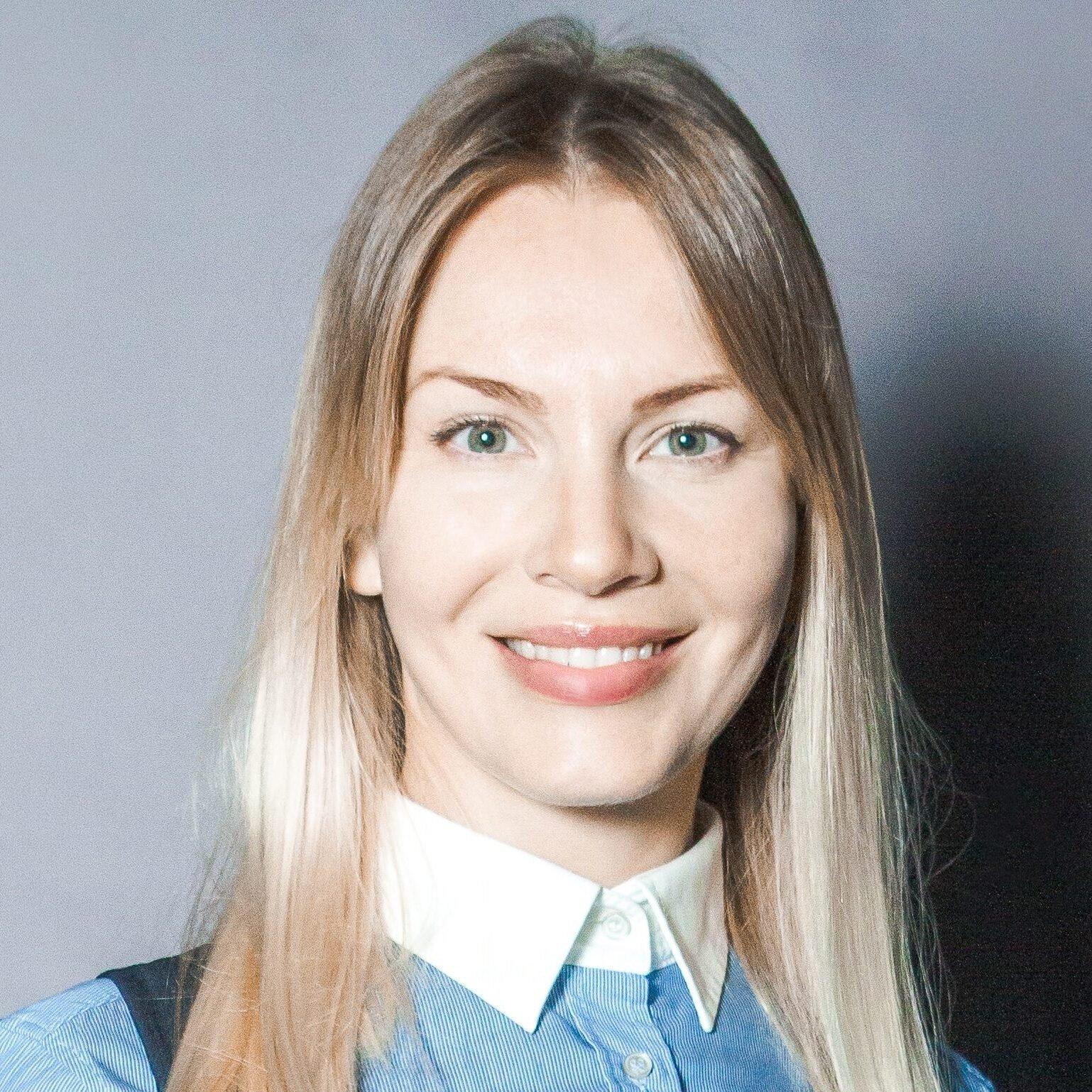 Елена Себякина Data Privacy Office