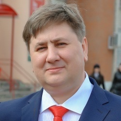 Иван Ивлев, РедСофт