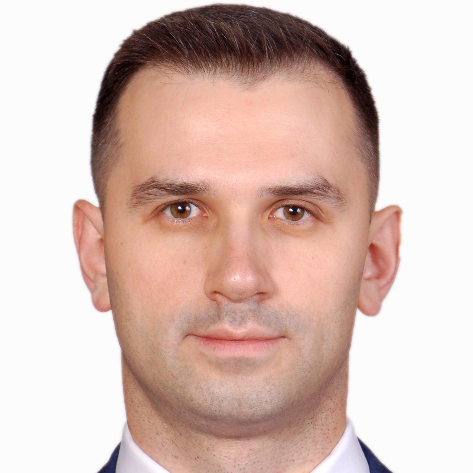 Игорь Балакшев, КИРБ
