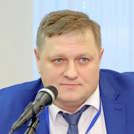 Игорь Ляшков Химвест