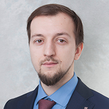 Машошин Сергей Ernst & Young