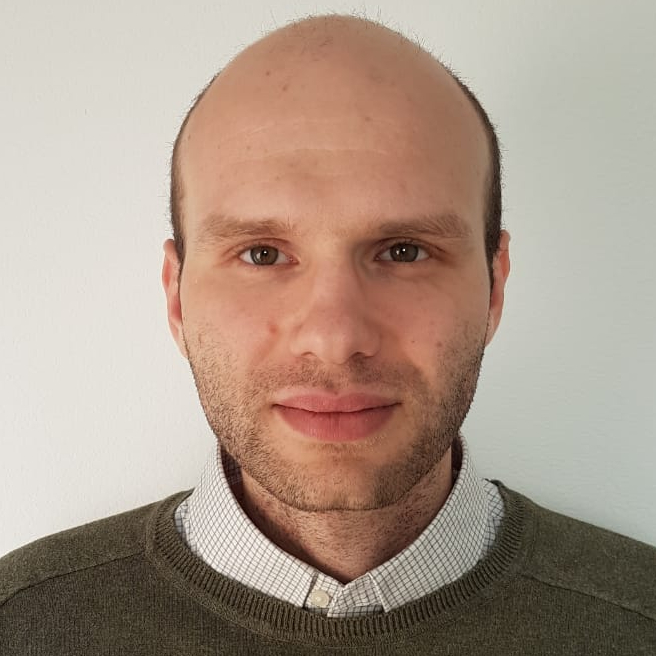 Михаил Бессараб IBM Security