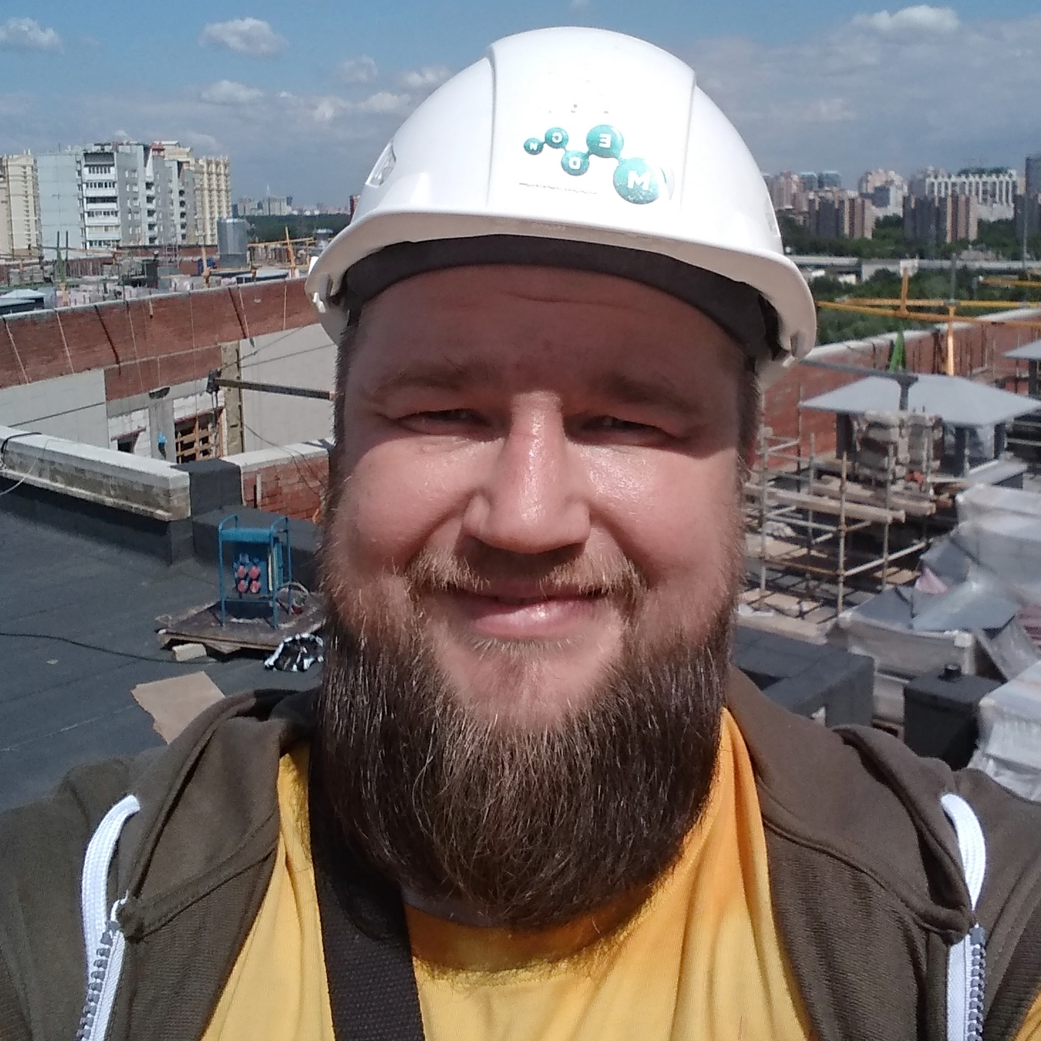 Алексей Богомолов Медси