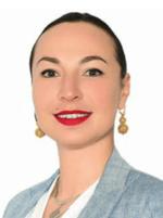 agranovskaya