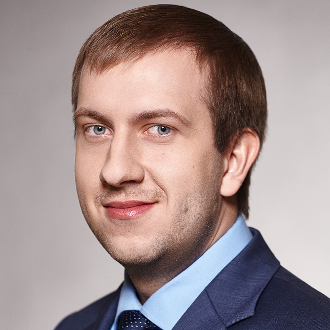 Александр Ковалев, Zecurion sq