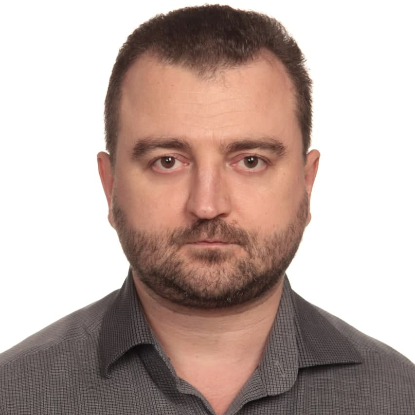 Алексей Жуков, Positive Technologies sq