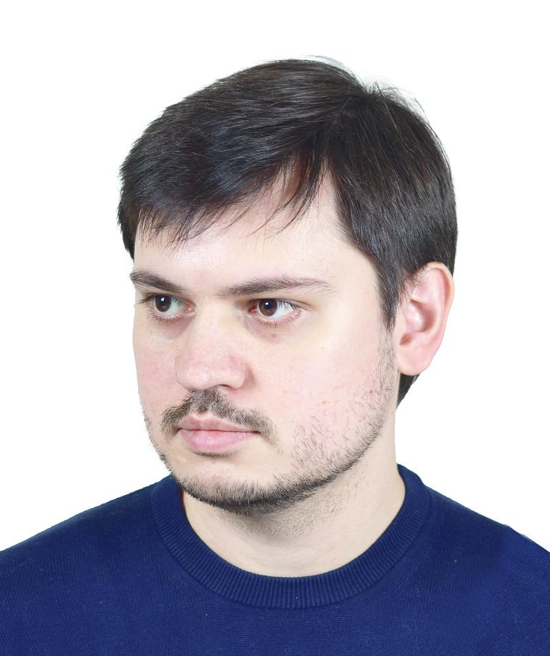 Амир Хафизов, жИБ