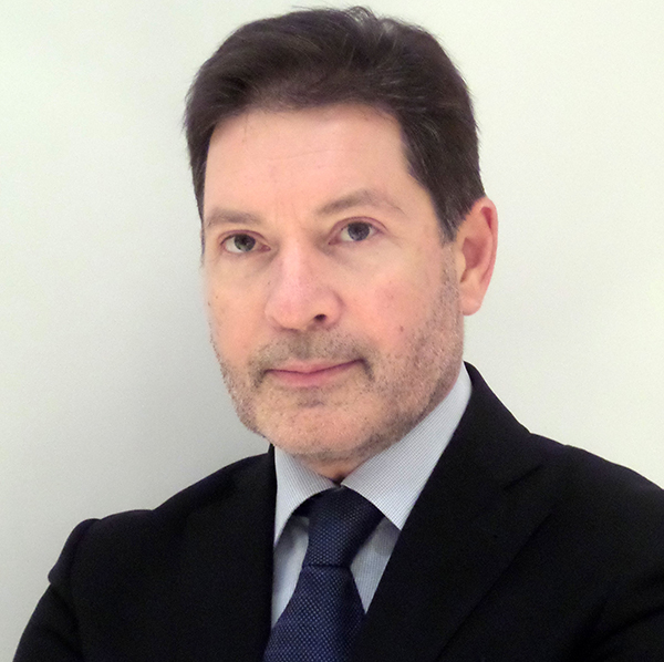 Андрей Безруков, президент Ассоциации экспорта технологического суверенитета