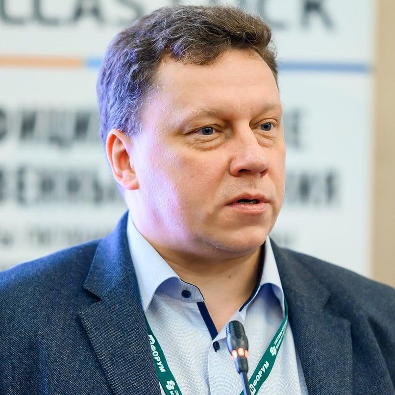 Андрей Тихонов, Доверенная платформа