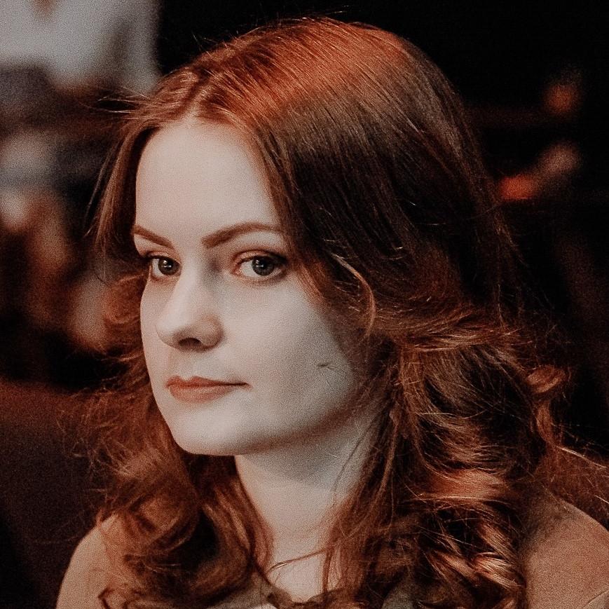 Анна Меркулова, Ростелеком-Солар sq