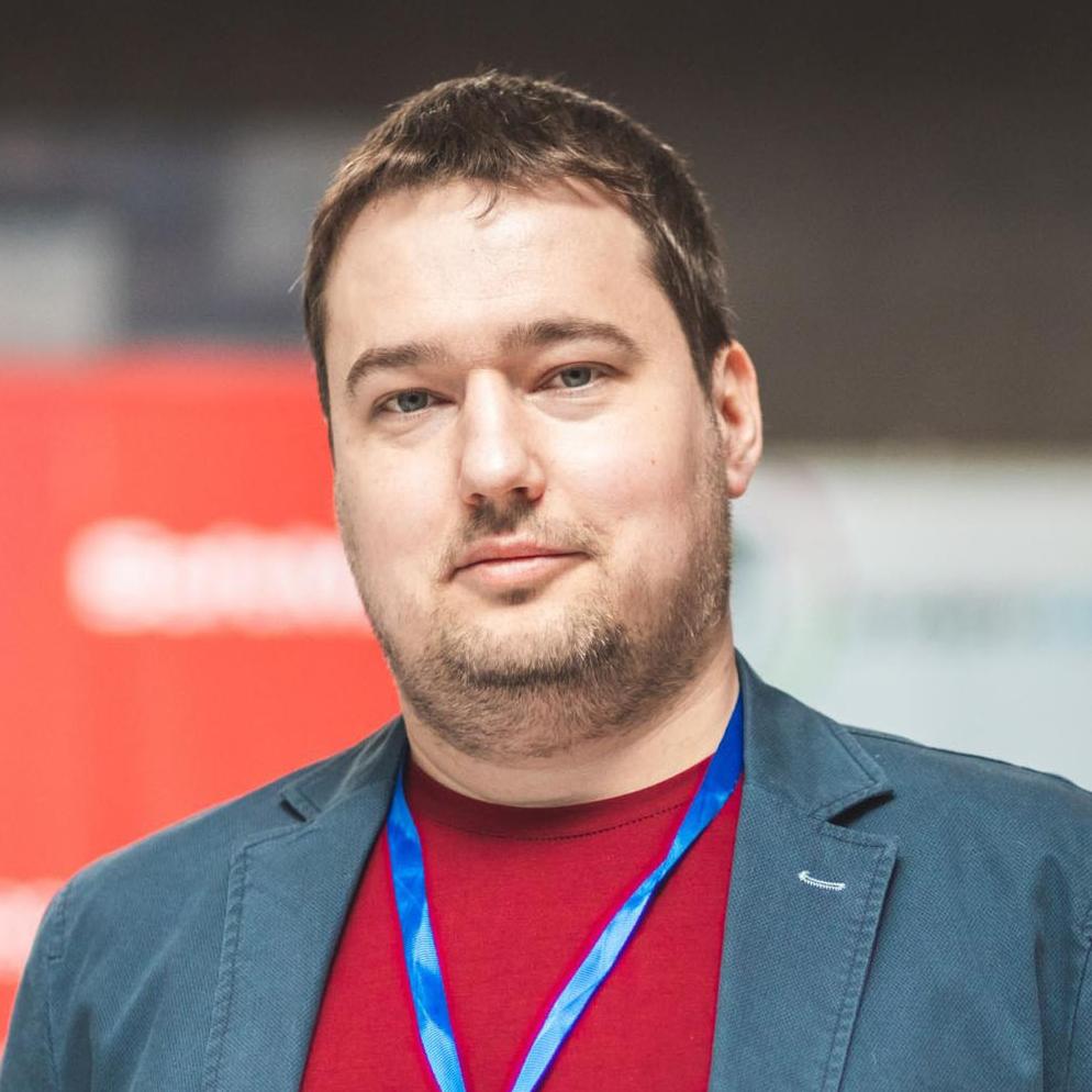 Даниил Бориславский, Staffcop sq