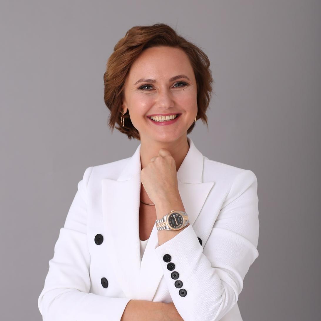 Елена Титович, Headtechnology Group sq