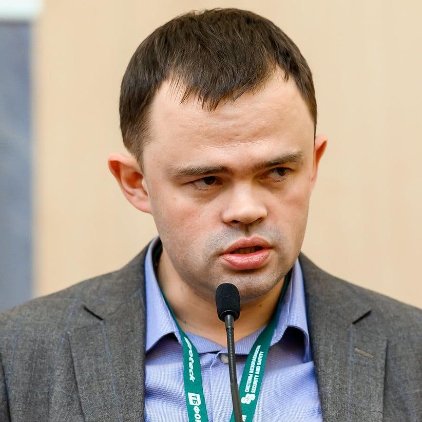 Иван Бадеха, Норникель