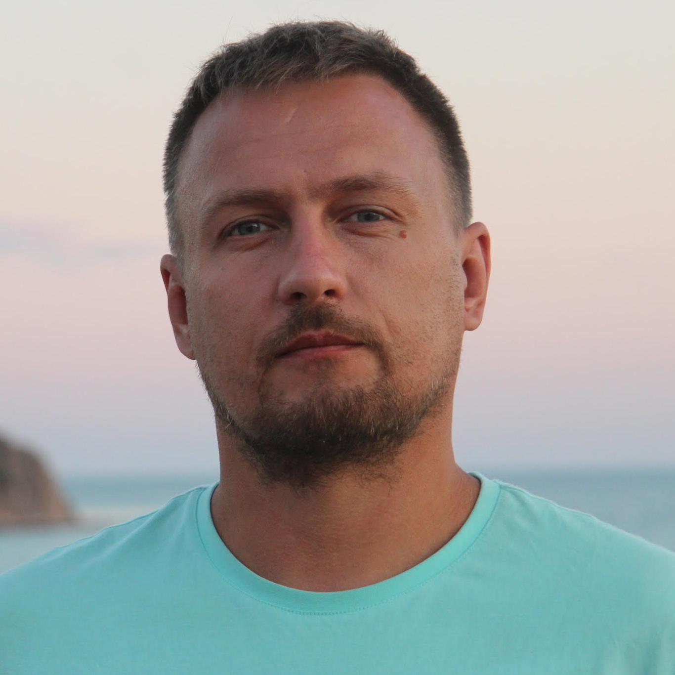 Игорь Беляков, kupibilet sq