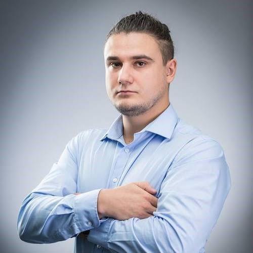 Кирилл Мещеряков, SafeTech sq