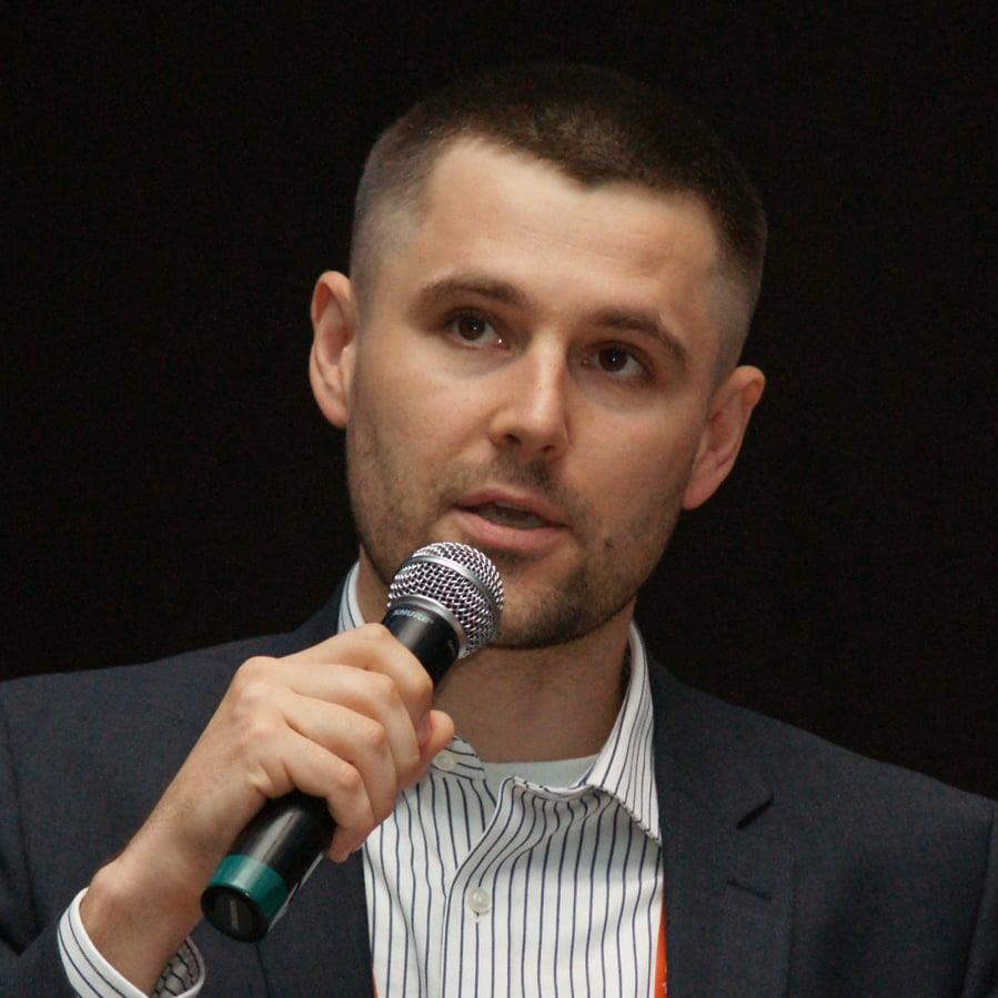 Леонид Шварев, ОМП