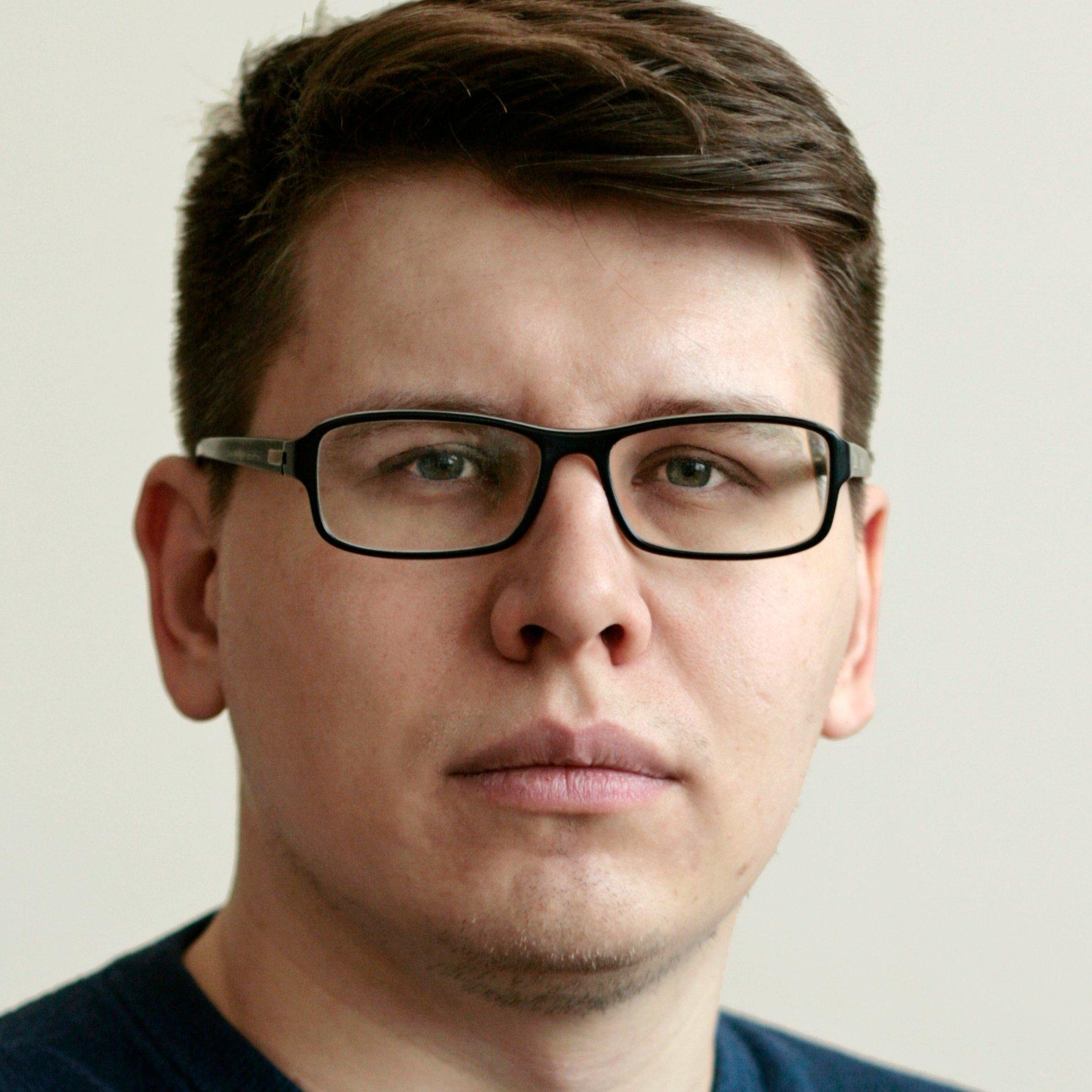 Максим Ксенофонтов, АМТ-Груп sq