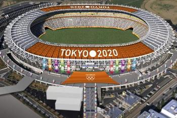 2020 Olympics