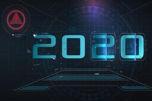 2020 nice year
