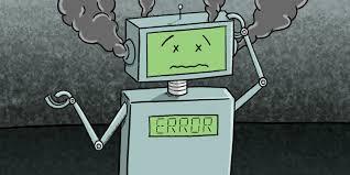 AI error-1
