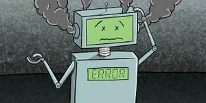 AI error
