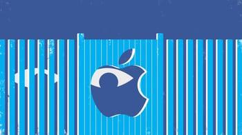 Apple spy