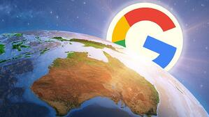 Aussies and Google