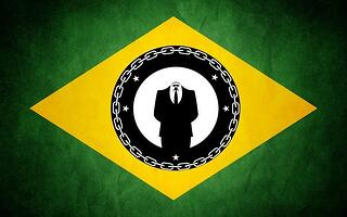 Brazilian hack