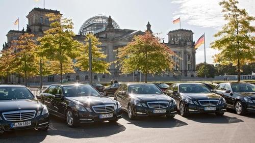 Bundescars