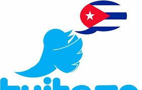Cuba-Twitter