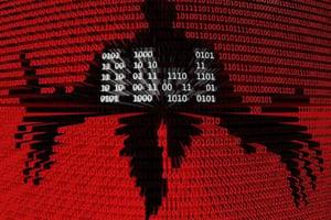 DDoS attackss