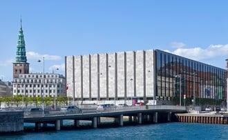 Danish banking