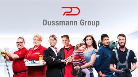 Dussman