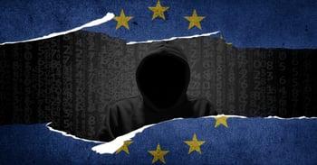 EU hacked