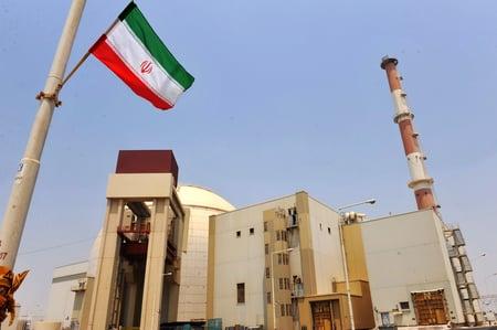 Iranian atom