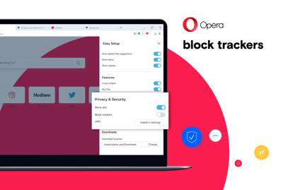 Opera block