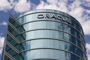 Oracle-1