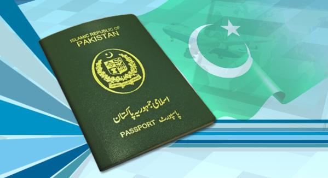 Pakistan infection