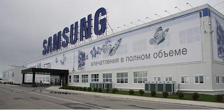 Samsung rus