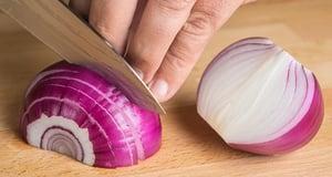Tor slicing