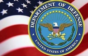 USA dep of def