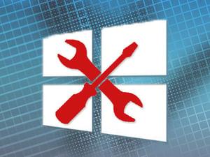 Windows issue
