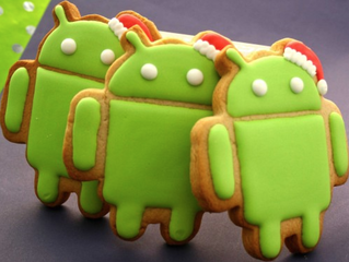 android cookies