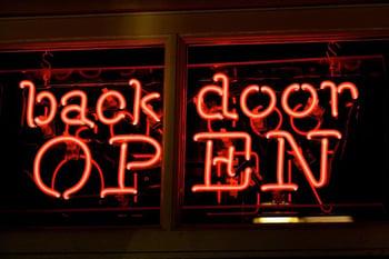 backdoor 2