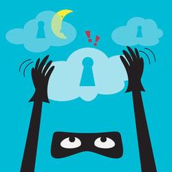 cloud storage hacking